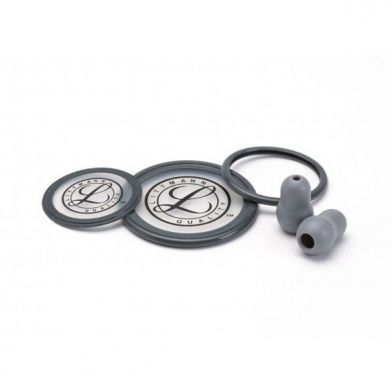 Littmann spare parts kit, Cardiology III, grå