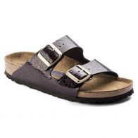 Birkenstock Arizona Narrow Myda Wine Sandal