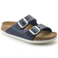 Birkenstock Professional Arizona Narrow Blue Sandal