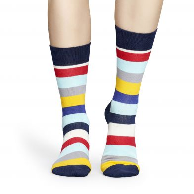 Happy Socks Stripe Sock