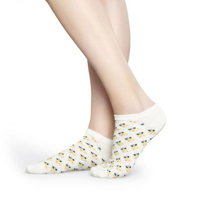 Happy Socks Mini Flower Low Sock