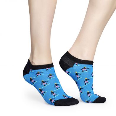 Happy Socks Surfer Low Sock