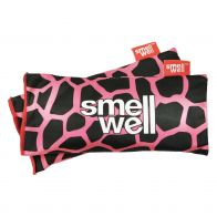 SmellWell XL Radical Pink 2-Pack