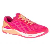 Merrell Bare Access Flex E-Mesh Hot Coral