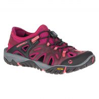 Merrell All Out Blaze Sieve Fuchsia