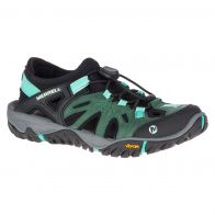 Merrell All Out Blaze Sieve Green
