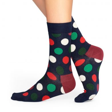 Happy Socks Holiday Sock