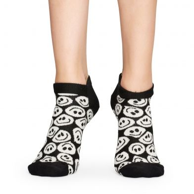 Happy Socks Marble Low Sock